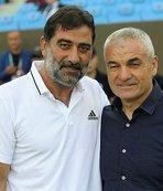 Trabzonspor'un yeni teknik direktörü belli oldu!