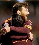Ağzından kaçırdı! İşte Barça'nın son transferi