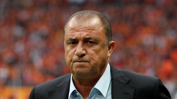 Son dakika spor haberi: Galatasaray Teknik Direktörü Fatih Terim'den PSV maçı öncesi transfer açıklaması (GS haberi)