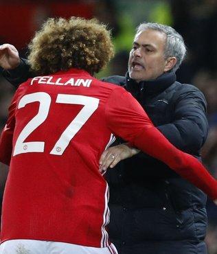 Mourinho itiraf etti: Beşktaş veya PSG...