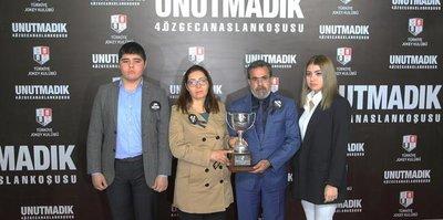 4. Özgecan Aslan Koşusu Adana'da yapıldı