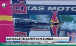Air Race'te şampiyon Sonka