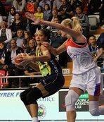 Yakın Doğu Üniversitesi: 68 - Fenerbahçe: 61
