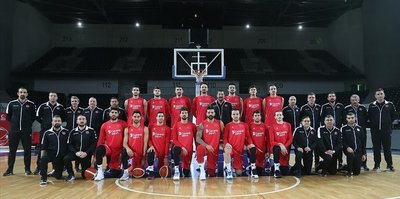 A Milli Erkek Basketbol Takımı maçı ne zaman saat kaçta ve hangi kanalda?