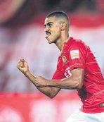 Alan Carvalho transferinde şok iddia: Tekme tokat kavga...