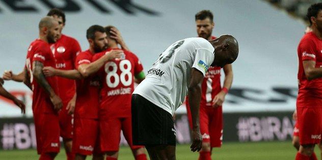 Antalyaspor mağlubiyetinin faturası 138 bin mesaj! - Futbol -