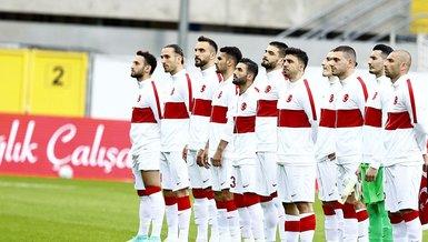 Turkey beat Moldova 2-0 in last friendly game ahead of EURO 2020