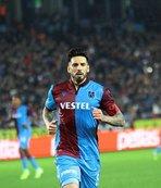 Trabzonspor'da yıldız futbolcu cezalı duruma düştü!