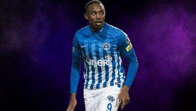 Son dakika spor haberi: Fode Koita resmen Trabzonspor'da! İşte sözleşmenin detayları...