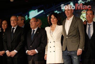 Gündemi sarsan iddia! Real Madrid...