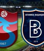 Trabzonspor - Medipol Başakşehir | CANLI
