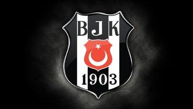 SON DAKİKA: Beşiktaş'ın Başakşehir maçı kamp kadrosu belli oldu! 5 eksik...