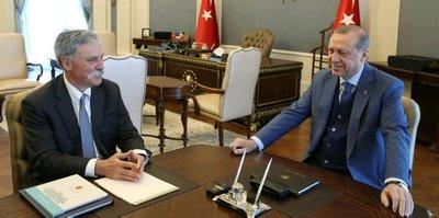Cumhurbaşkanı Erdoğan F1'i getiriyor