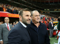 """Okan Buruk canlı yayında açıkladı! """"Galatasaray'da çalışmak..."""""""