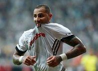 Beşiktaşlı Quaresma'dan 7 Milyon Euro'ya ret!