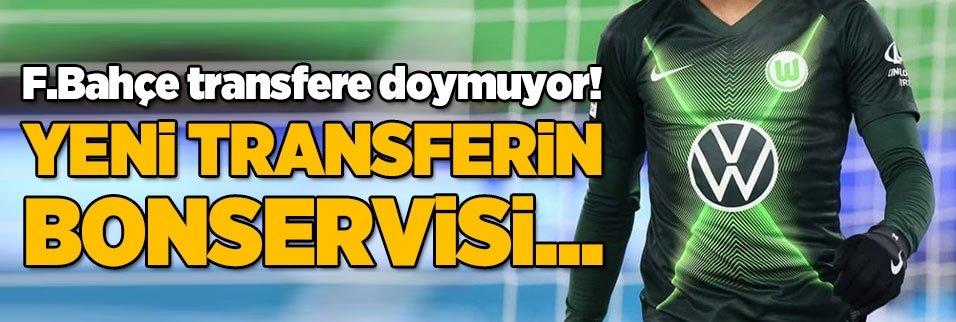 fenerbahceye lemosun ardindan bir stoper daha transfer ucreti 1598594543559 - Fenerbahçe'nin yeni golcüsünde flaş gelişme! Galatasaray ve Beşiktaş detayı...