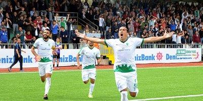 Bodrum Belediyesi Bodrumspor şaha kalktı