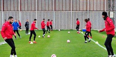Samsunspor, Giresunspor maçından umutlu