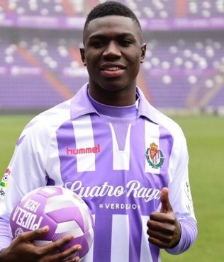 Trabzonspor'un yeni transferi Ricardo Plaza Castillo kimdir? Yaşı kaç? Hangi pozisyonda oynuyor?