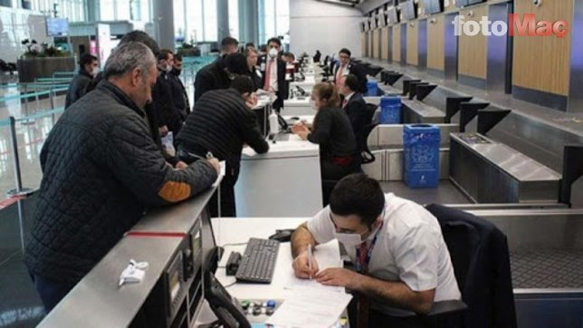 Seyahat belgesi nasıl alınır? Seyahat belgesi kimlere veriliyor? E-devlet şehirlerarası yolculuk izni alma