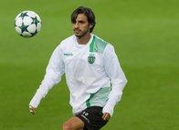 Beşiktaş'ta Talisca'nın alternatifi Bryan Ruiz