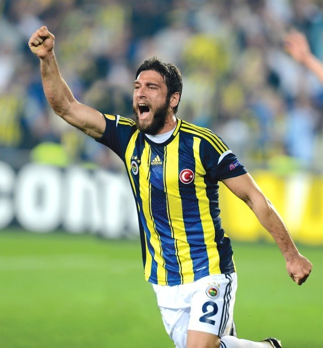Hem Fenerbahçe hem de Trabzonsporda forma giymiş futbolcular