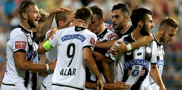 Graz evinde 7 maçtır yeniliyor