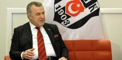 Ürkmezgil'den Fenerbahçe'ye gönderme