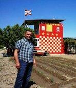 Galatasaray aşkı