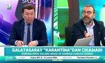 """""""Pandemi olmasaydı Galatasaray şampiyon olurdu"""""""