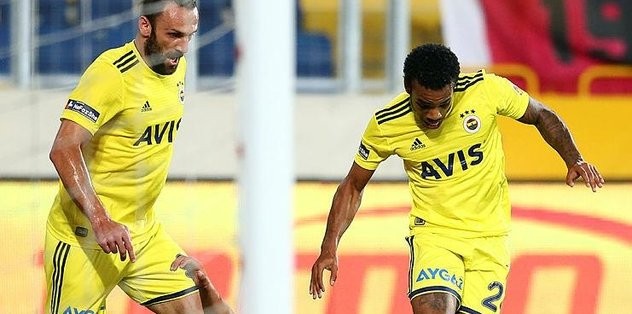 Tahir Karapınar'dan flaş Rodrigues eleştirisi! - Futbol -