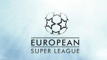 Avrupa Süper Ligi'nde ilk çatlak çıktı! 'Ligden çekiliyor'