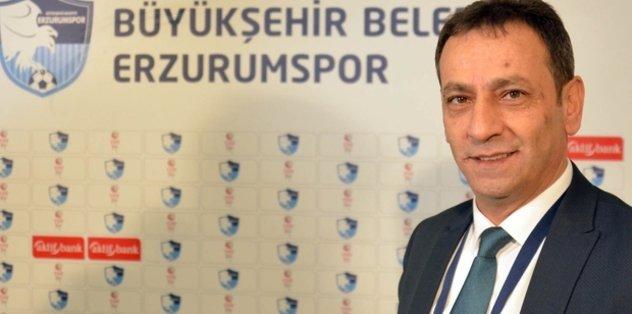 """Metin Barlak: """"17 yıllık hasret 19 Mayıs'ta bitecek"""""""