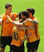 Wolverhampton'ın Avrupa inadı!