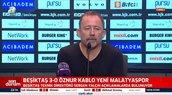 """Yalçın'dan sakatlık açıklaması! """"Dortmund maçında..."""""""
