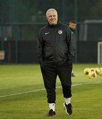 Gaziantep FK Galatasaray karşısında 3 puana odaklandı