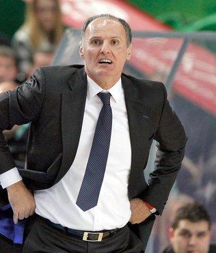 Baskonia Dusko Ivanovic'in sözleşmesini bir yıl uzattı