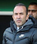 Mehmet Özdilek'ten Beşiktaş iddialarına flaş yanıt!