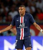 PSG'de Mbappe ve Icardi iyileşti