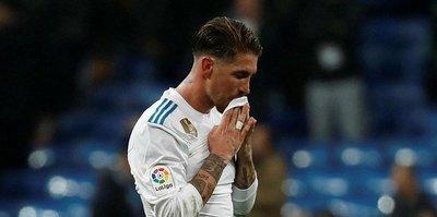 Real Madrid, Kral Kupası'ndan elendi