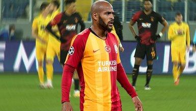 Son dakika spor haberi: Ankaragücü-Galatasaray maçının ardından Marcao'dan açıklamalar!