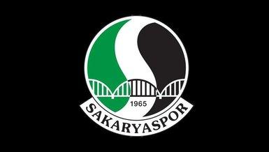 Sakaryaspor'da corona virüsü şoku!