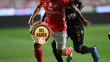 Benfica'nın yıldızı G.Saray'a! Gedson derken...