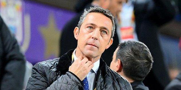 Fenerbahçe'de tarihi kampanya start alıyor