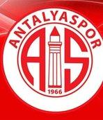 """Antalyaspor'dan """"VAR konuşmaları açıklansın"""" talebi"""