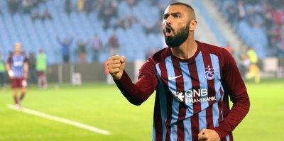 Trabzon'da şok Burak gerçeği