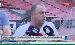 """Fatih Terim'den Onyekuru ve transfer açıklaması: """"Sürprizlerimiz olacak"""""""