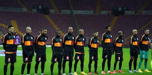 Galatasaray'da Covid-19 testleri negatif çıktı