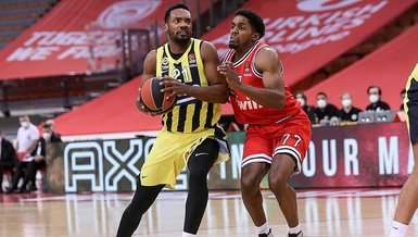 Fenerbahce Beko topple Olympiacos 76-71 in EuroLeague