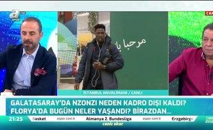 Erman Toroğlu: Okan Buruk için yolun sonu Galatasaray